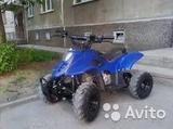 Продам Квадроцикл Рысь-150 в отличном состоянии