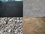 Песок, ПГС, гравий, щебень, торф, земля, супесь, глина, суглинок