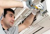 Чистка, ремонт, заправка сплит систем, оперативно