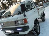 Toyota Townace 4WD 1996 + Toyota Townace 1991
