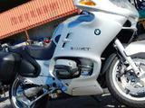 Мотоцикл B6528 BMW R1150R из Японии, бу